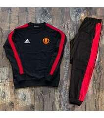 Share product      Manchester United futbol klubu idman dəsti