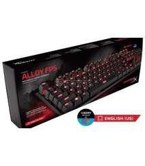 Kingston HyperX Alloy FPS-MX Brown Mechanical Gaming Keyboard (HX-KB1BR1-RU/A5)