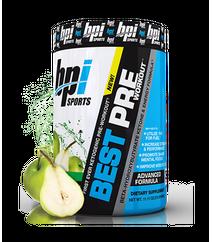 BPI Best Pre Workout 315 g