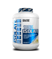 Evlution Nutrition 100% Isolate 1.8 kg