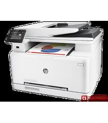 HP LaserJet Color MFP M277n (B3Q10A) A4, Ethernet, ePrint, ADF, Fax