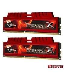 DDR3 RipJaws G.Skill 8 GB 2133 MHz