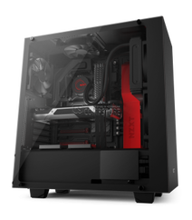 s340 elite black  red 4