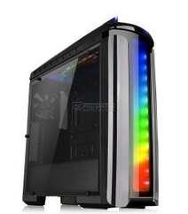 Thermaltake Versa C22 Black Edition RGB LED (CA-1G9-00M1WN-00) Kompüter Korpusu
