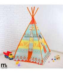 Uşaq oyun çadırı- İndian