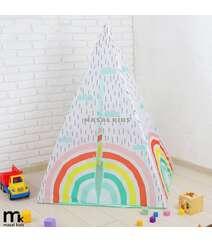 Uşaq oyun çadırı- Rainbow