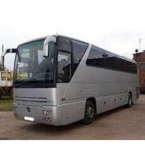 Mercedes 0403- 2000-ci il 48 yerlik
