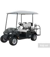 2 yerlik Golf Car kirayəsi