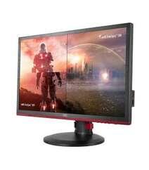 AOC G2460PF/01 Gaming Monitor 24-inch (Full HD 1080| HDMI | 144 Hz | DP | 1MS | FreeSync™)