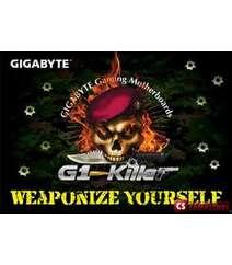 Mainboard Gigabyte G1.Guerrilla Intel® X58+ ICH10R (For Gaming)