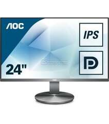 Monitor AOC IPS WLED FHD 23,6-inch (I2490VXQ)