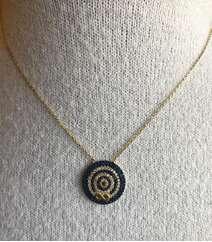 Boyunbağı-925 əyyar (gümüş)