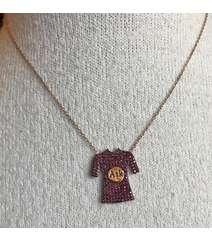 Gümüş boyunbağı ASK-925 əyyar