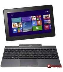 "Ноутбук Планшет Asus Transformer T100TA (T100TA-DK002H) (Intel® Atom™ Processor Z3740 / 2 GB/ 32 GB SSD/ 10.1"" Multitouch IPS/ Wi-Fi 802.11n/ Bluetooth 4.0/ Webcamera / Windows 8.1)"