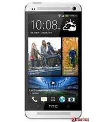 Мобильный Телефон HTC One Dual Sim 32 ГБ Silver