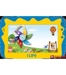 i-Life Kids Tab 5 (Планшет для детей. Родительский контроль)