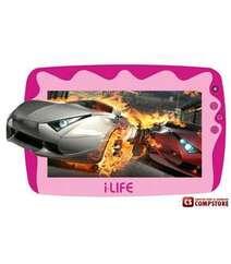 i-Life Kids Tab 4 (Планшет для детей. Родительский контроль)