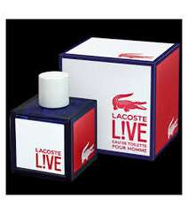 Lacoste Live Edt-100ml
