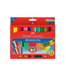 Flomaster 20 Rəngli Faber Castell 155520