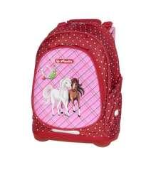 Bel çantası Herlitz Bliss empty Horses 50008131