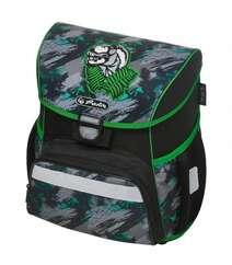 Bel çantası Herlitz Dino Jungle 4 predmet ilə 50020539