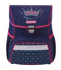 Bel çantası Herlitz Crown 4 predmet ilə 50020515