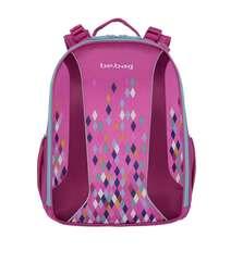 Bel çantası Herlitz Airgo Geometric 50008209