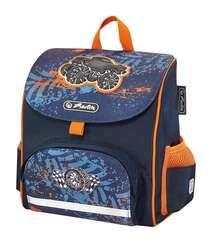 Bel çantası Mini Softbag Monster Truck 50014095