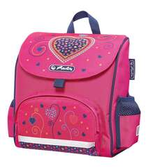 Çanta Mini Softbag Pink Hearts 50014088