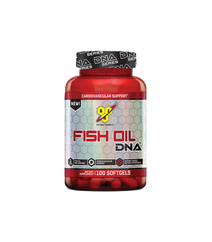 BSN Fish Oil DNA 100 Capsul
