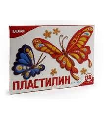 Oyun Xəmiri Klassika Lori 16 Rəng Пл-008