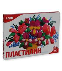 Oyun Xəmiri Klassika Lori18 Rəng Пл-012