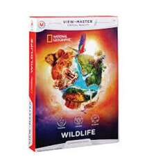 stolüstü oyun View Master National Geographic DLL71