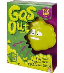 stolüstü oyun Gas Out DHW40