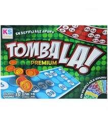 oyun KS Tombala loto T237