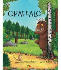 AZ Cover Gruffalo 600x695