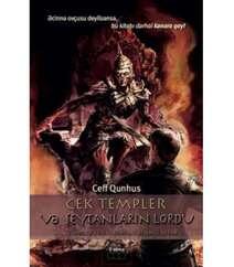 Cek Templer Ve Şeytanların Lordu - Ceff Qunhus