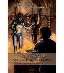 Cek Templer Ve Vampirlərin Lordu