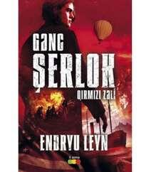 Endryu Leyn - Gənc Şerlok Qırmızı Zəli