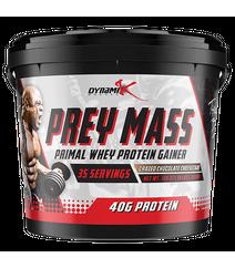 Dynamik Prey Mass 4.5 kg