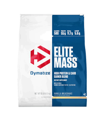 Dymatize Elite Mass Gainer 4.5 kg