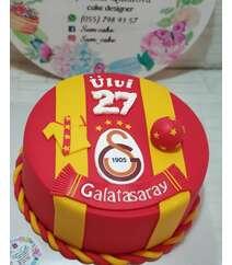Galatasaray tortu 1kq