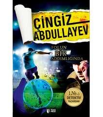 Folun Bir Addımlığında-Çingiz Abdullayev