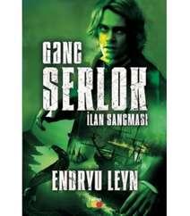 Endryu Leyn - Gənc Şerlok İlan Sancması