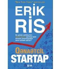 Qənaətcil Startap-Erik Ris