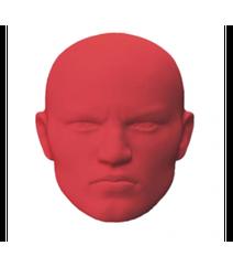 TASPORT HUMAN HEAD
