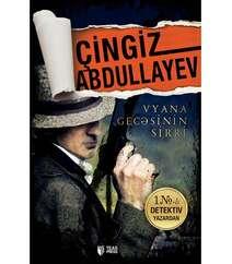 Vyana Gecəsinin Sirri-Çingiz Abdullayev