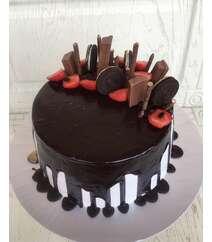 Şkalatlı tort 1kq