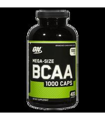 ON BCAA Mega Size 400 capsul