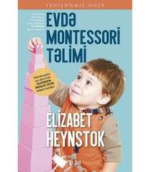 Evdə Montessori Təlimi-Elizabet Heynstok